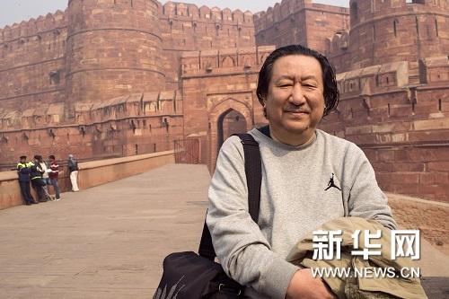 杨晓阳:应筹建中国艺术史博物馆重视艺术教育发展
