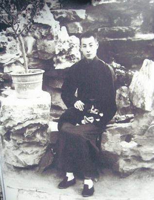 张伯驹诞辰120周年 回望这位贵公子真名士的大藏家