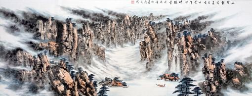杨茂民作品1