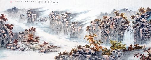 杨茂民作品2
