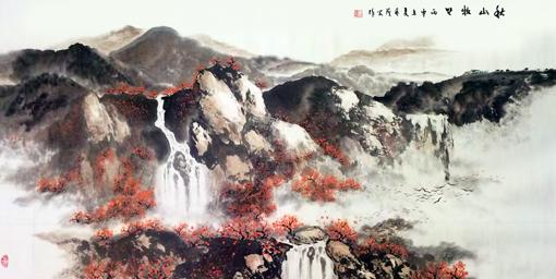 杨茂民作品3