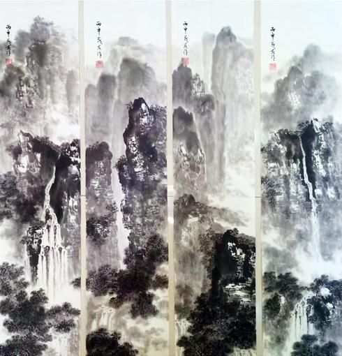 杨茂民作品6