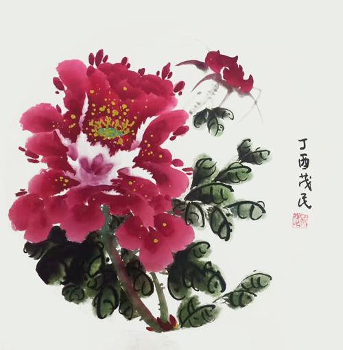 杨茂民作品9
