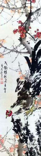 杨茂民作品10