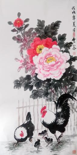 张云国作品3