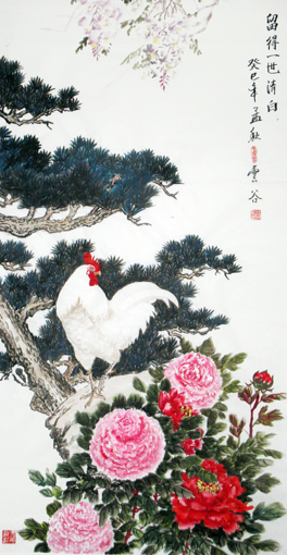 张云国作品10