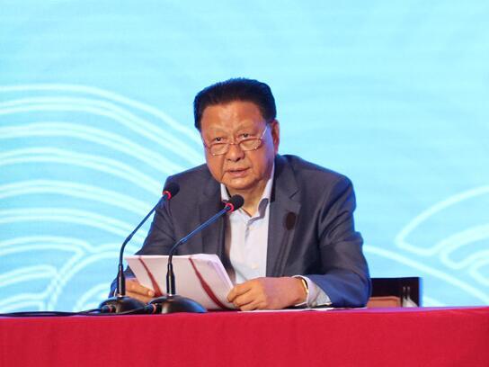 中国企业联合会、中国企业家协会会长王忠禹。