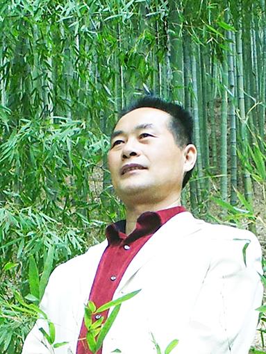楼其华——中国百佳书画名人作品展系列报道