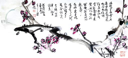 李尧臣作品8
