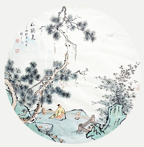 刘正东作品7