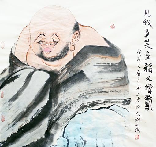 刘正东作品8