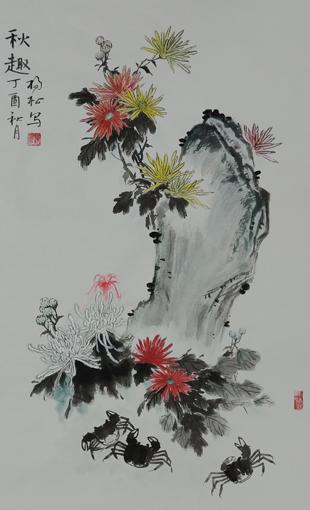 杨松作品7