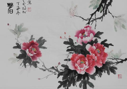 杨松作品10