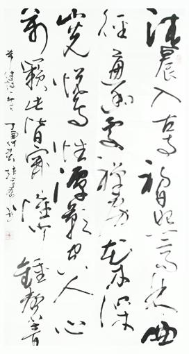 赵运希作品7