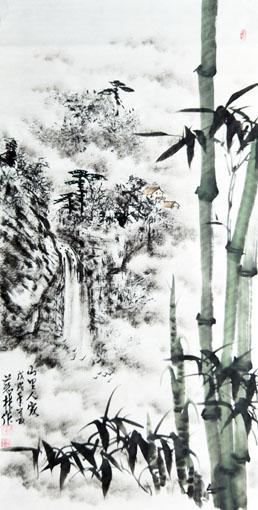 李慈林作品4