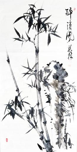 李慈林作品6