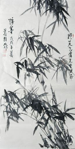 李慈林作品10