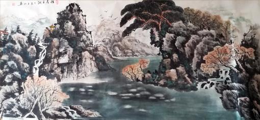 李玉明作品7