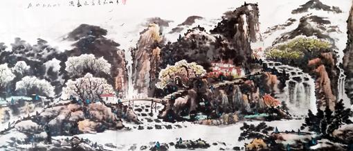 李玉明作品10