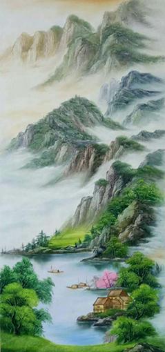 王洪娟作品10