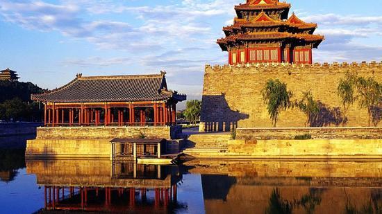文化产业领域的头号网红 故宫的成功该怎么复制