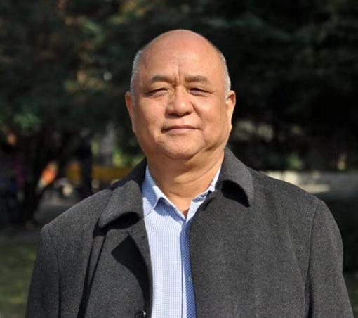 王建国——中国百佳书画名人作品展系列报道