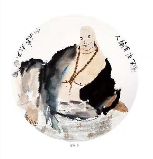 邵华作品5