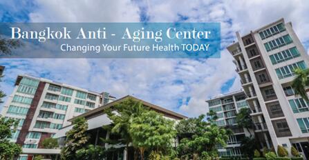 曼谷抗衰老中心受邀出席2018中国国际旅游交易会