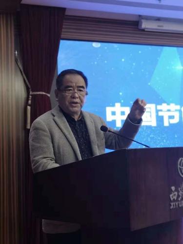 中国质量万里行促进会副会长兼秘书长高伯海