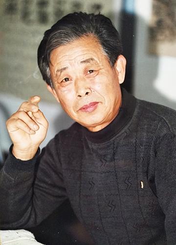 辉煌历程 民族脊梁——民族书画家李发林献礼新中国成立70周年作品鉴赏