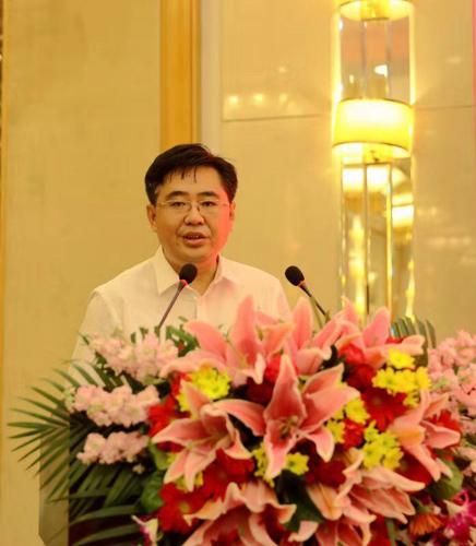 2019年中国食品企业诚信自律大会在京召开