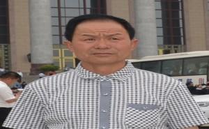 王永福 曹县鲁曹高新机械制造有限公司