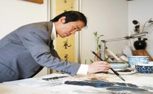 李士良——当代艺术名家作品鉴赏